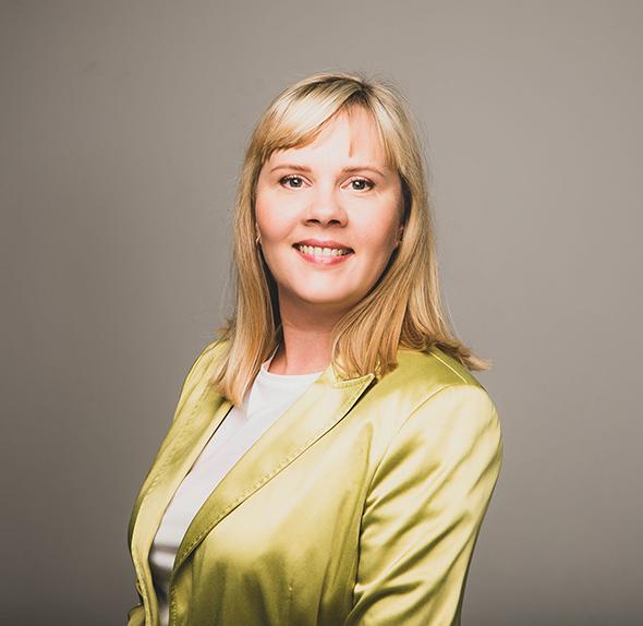 Attorney Anne Värvimann