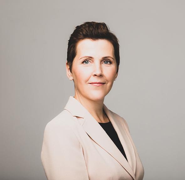 Attorney Helvia Räägel