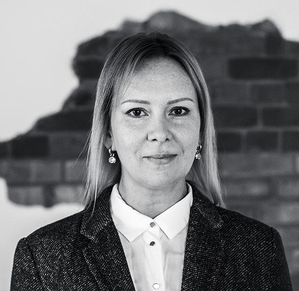 Vandeadvokaat Merli Eichler